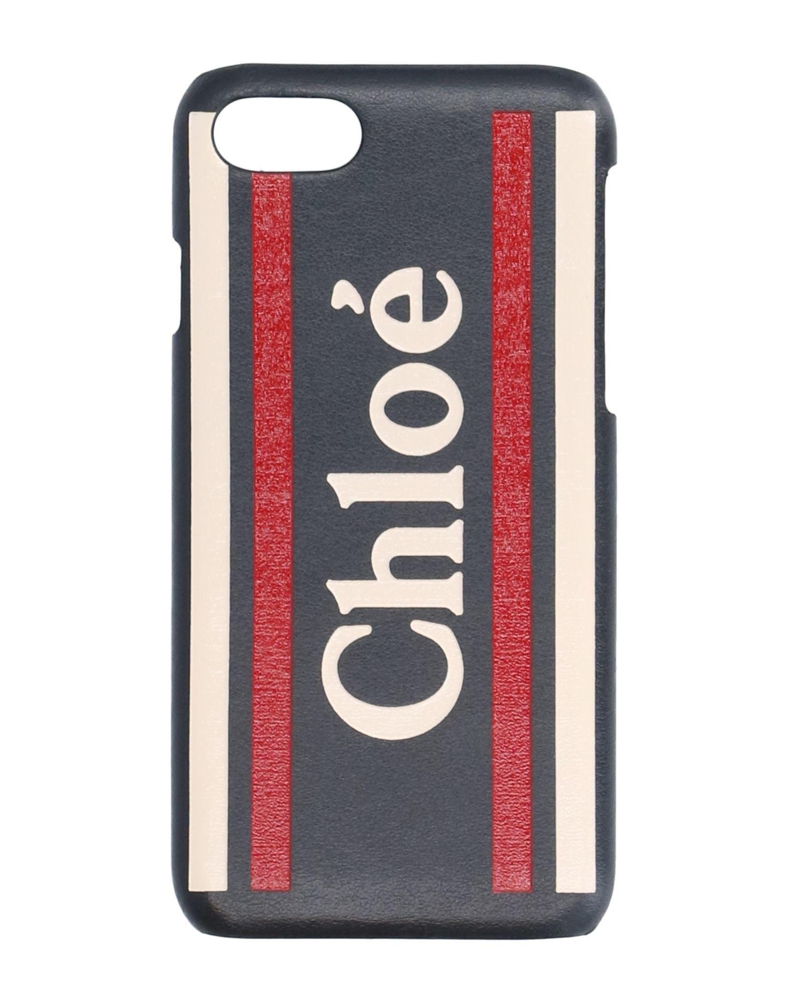 Фото - CHLOÉ Чехол printio чехол для iphone 7 объёмная печать orphan black