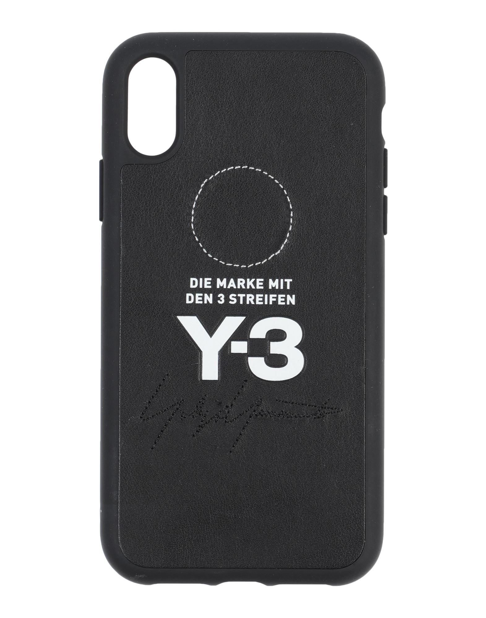Фото - Y-3 Чехол printio чехол для iphone 7 plus объёмная печать новогоднее настроение
