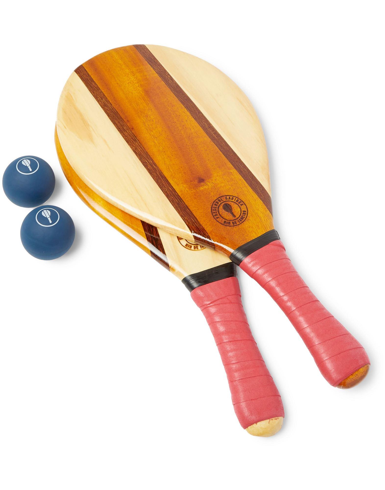 Frescobol Carioca Sports Accessories In Red