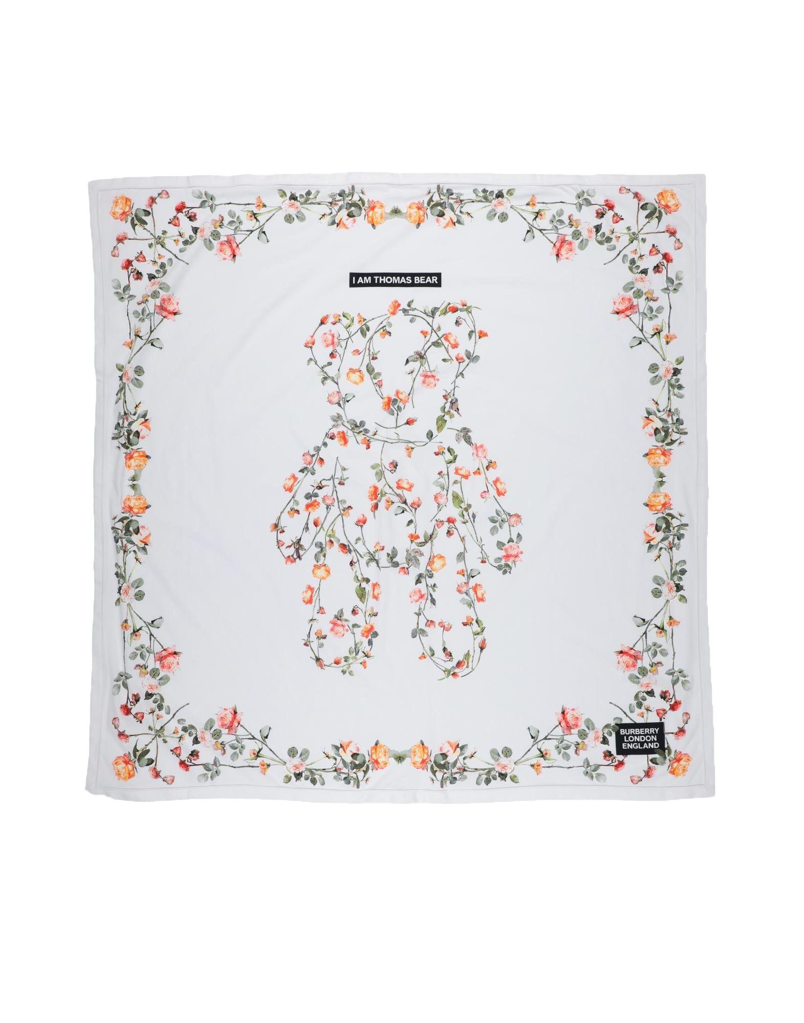 BURBERRY Одеяльце для младенцев