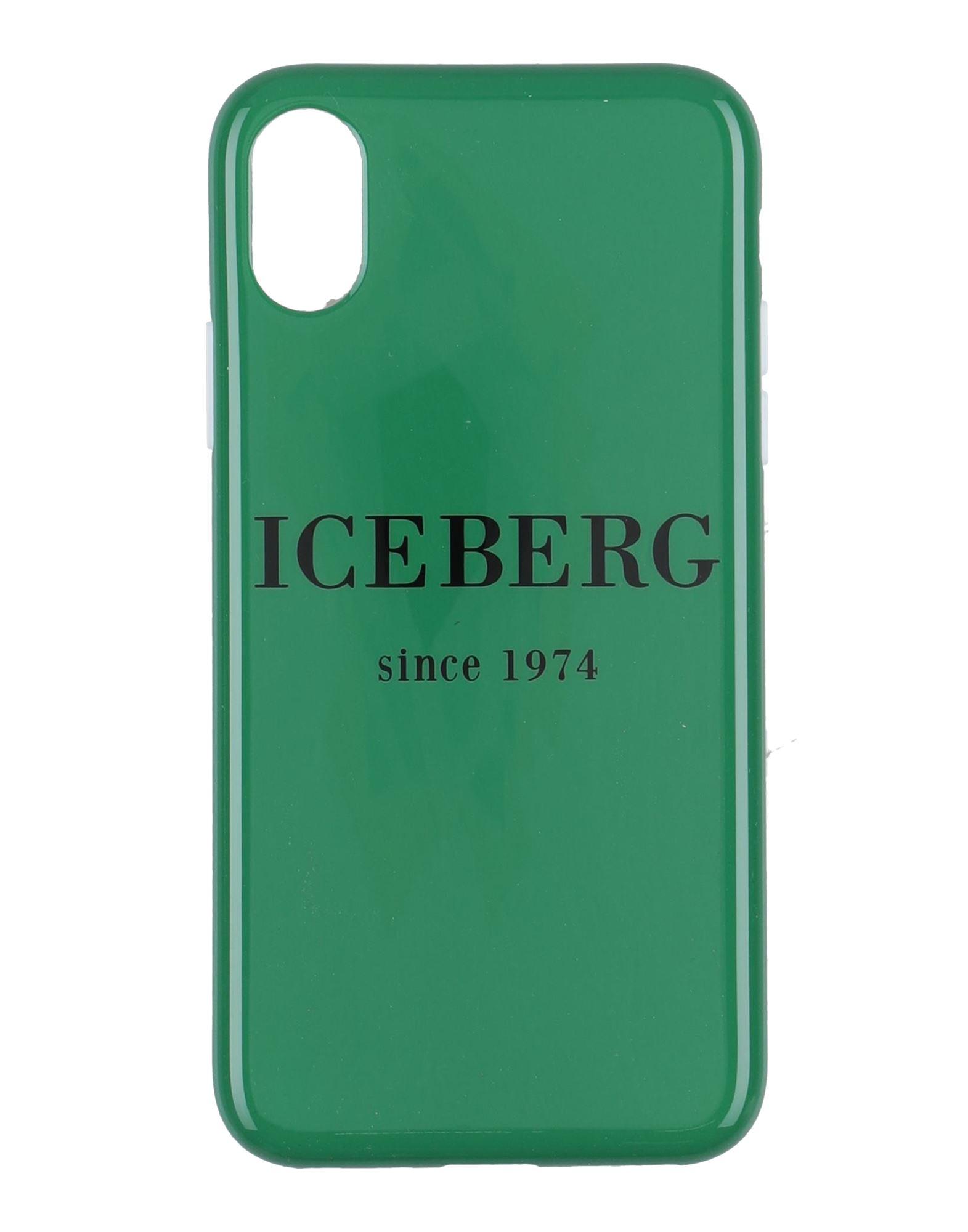 ICEBERG Чехол чехол