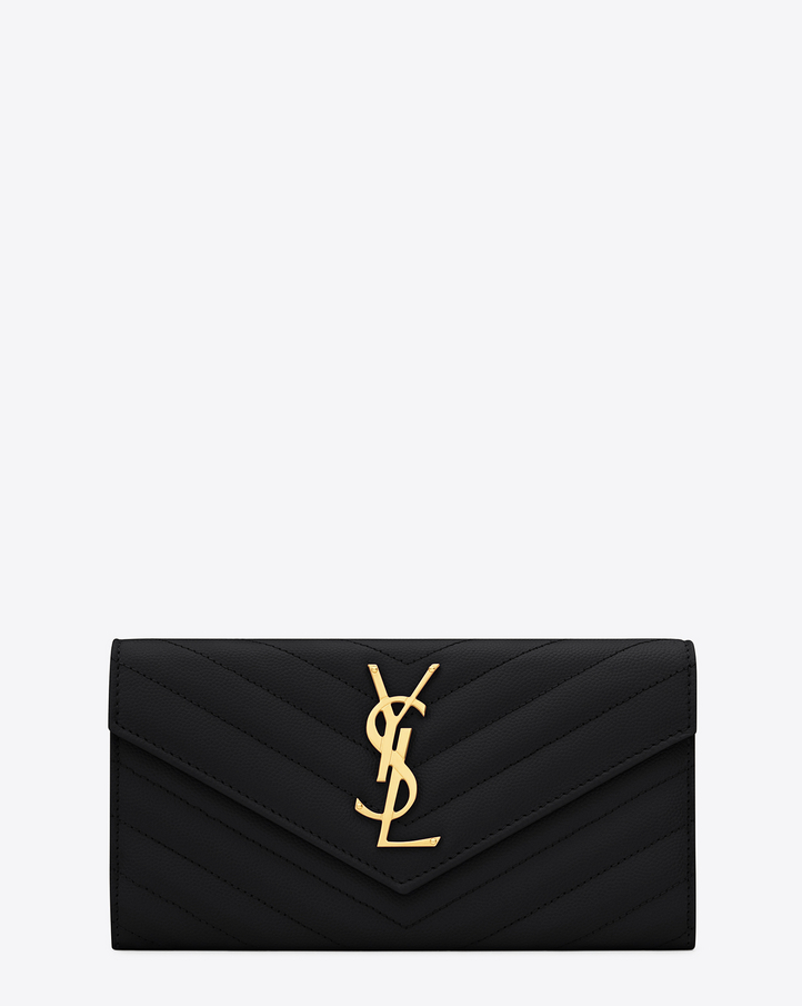 Perfect Saint Laurent Mini COLLEGE Bag In Dark Green Matelassu00e9 Leather | YSL.com