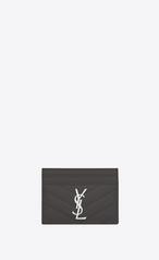 Monogram Matelassé