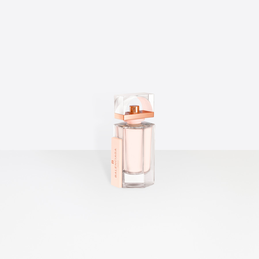 BALENCIAGA B. Balenciaga Skin Eau de Parfum 50 ML Fragrance D f