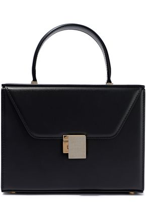 VICTORIA BECKHAM Vanity Case leather tote
