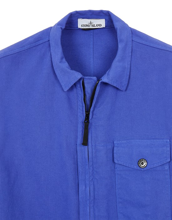 63002110gg - Over Shirts STONE ISLAND