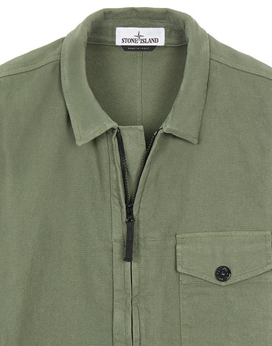 63002124vw - Over Shirts STONE ISLAND