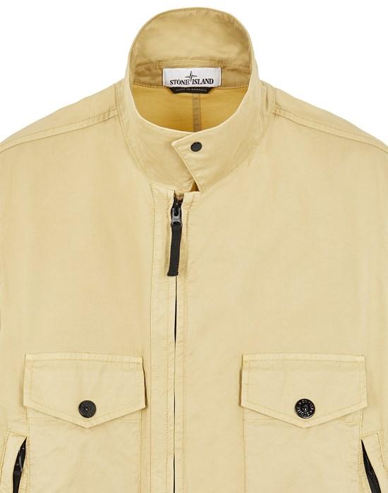 63002755bp - Over Shirts STONE ISLAND