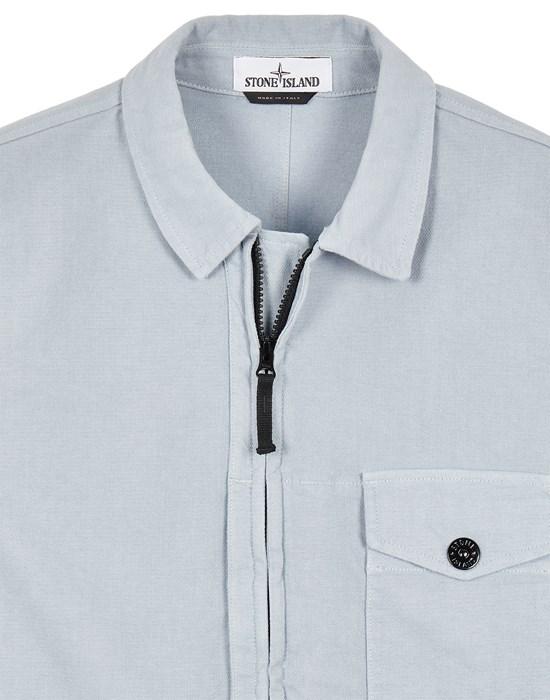 63003427ai - Over Shirts STONE ISLAND