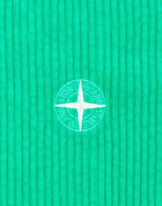 63003502kk - SHIRTS STONE ISLAND