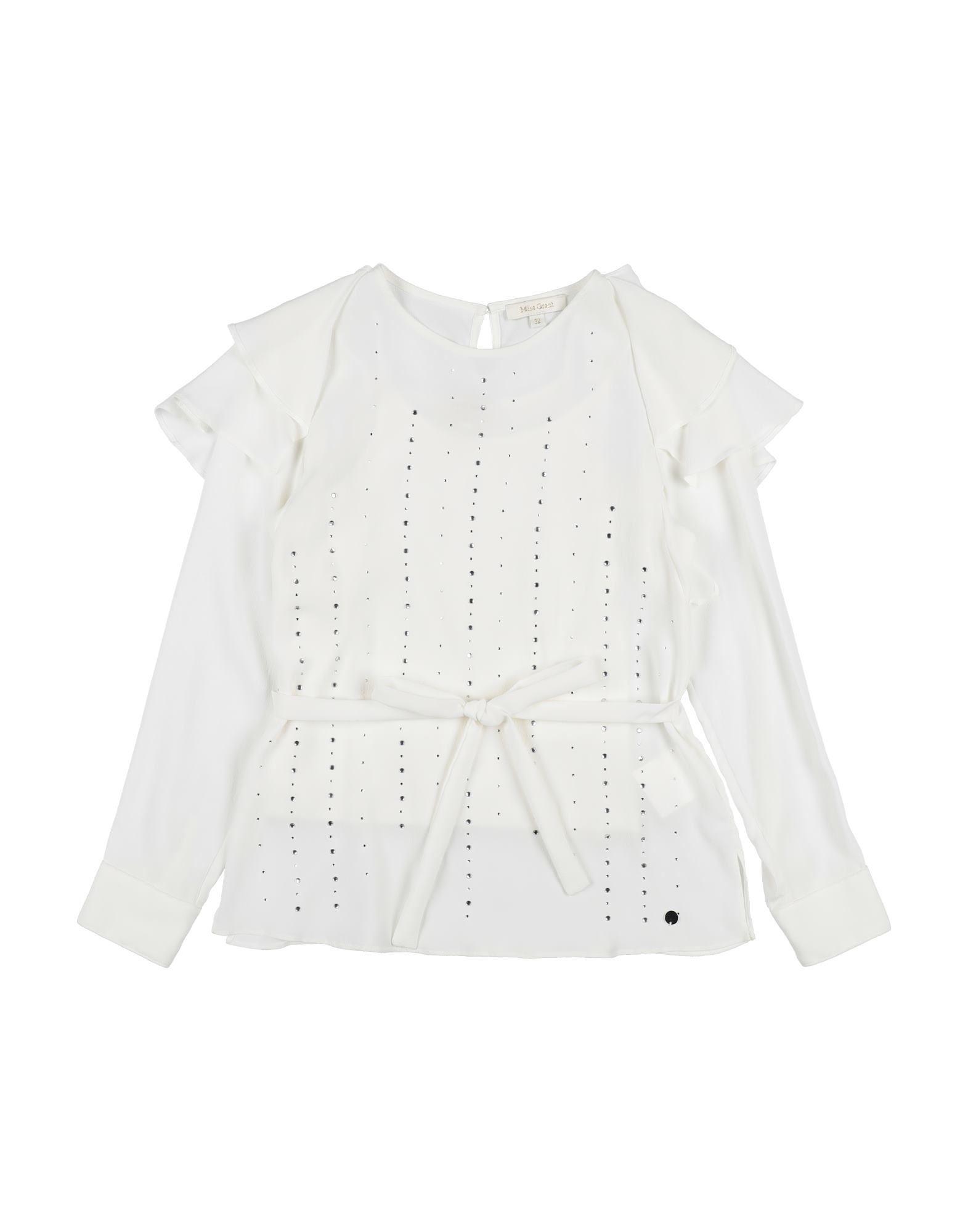 martin grant блузка MISS GRANT Блузка