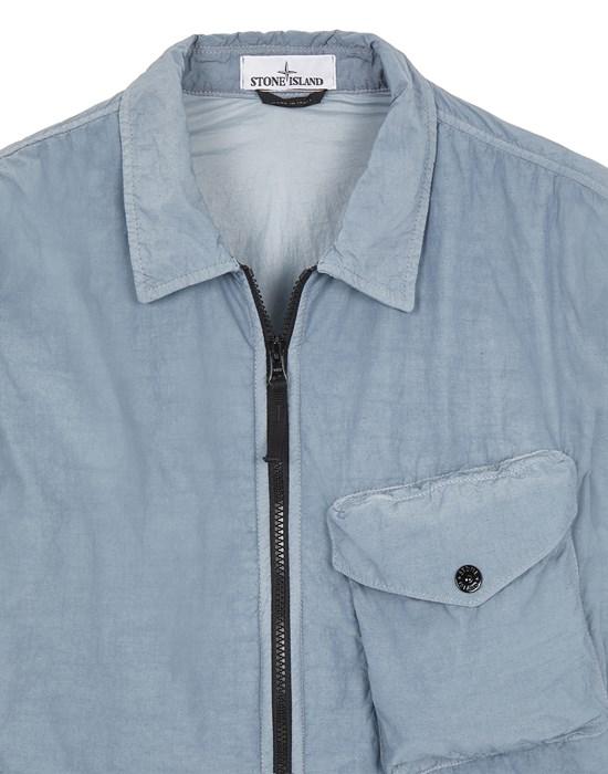 63005378ws - Over Shirts STONE ISLAND