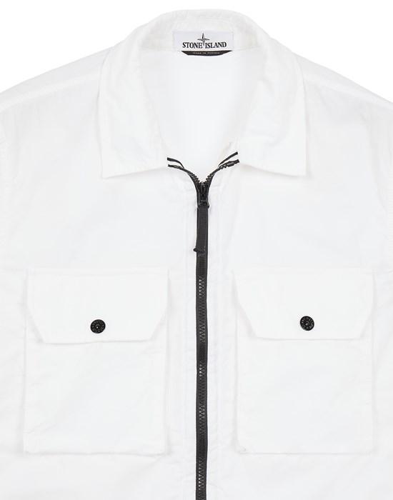 63007954la - Over Shirts STONE ISLAND