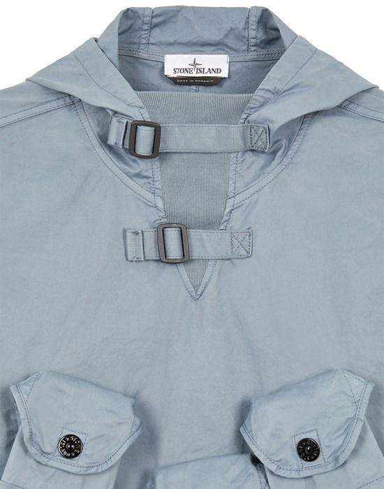 63008248ns - Over Shirts STONE ISLAND