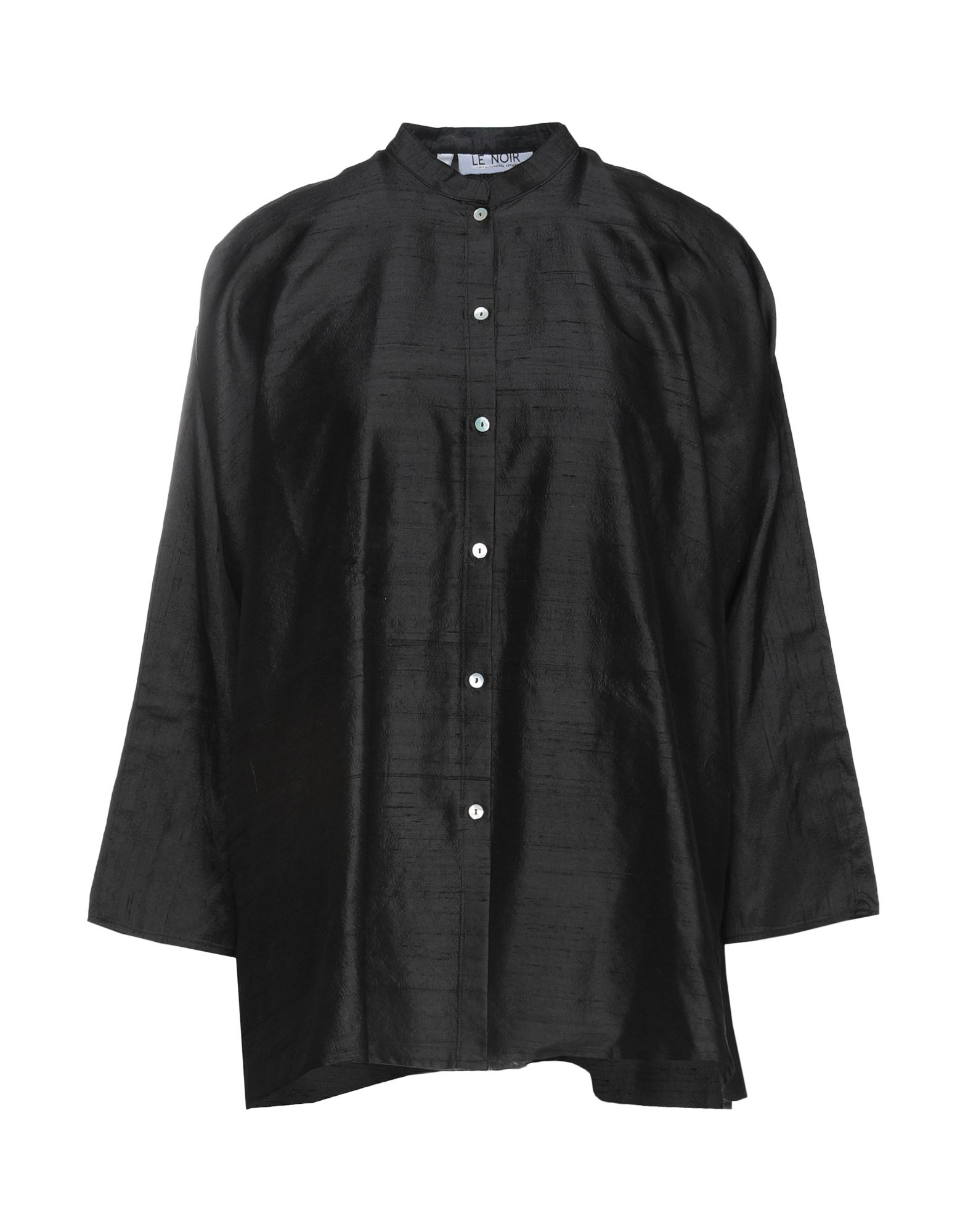 Фото - LE NOIR Pубашка fil noir pубашка