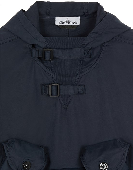 63010443cl - Over Shirts STONE ISLAND