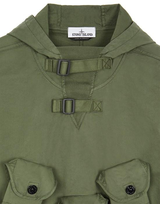 63011293xr - Over Shirts STONE ISLAND