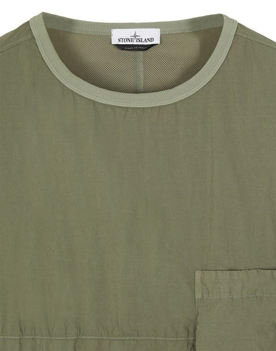 63011565dp - Over Shirts STONE ISLAND