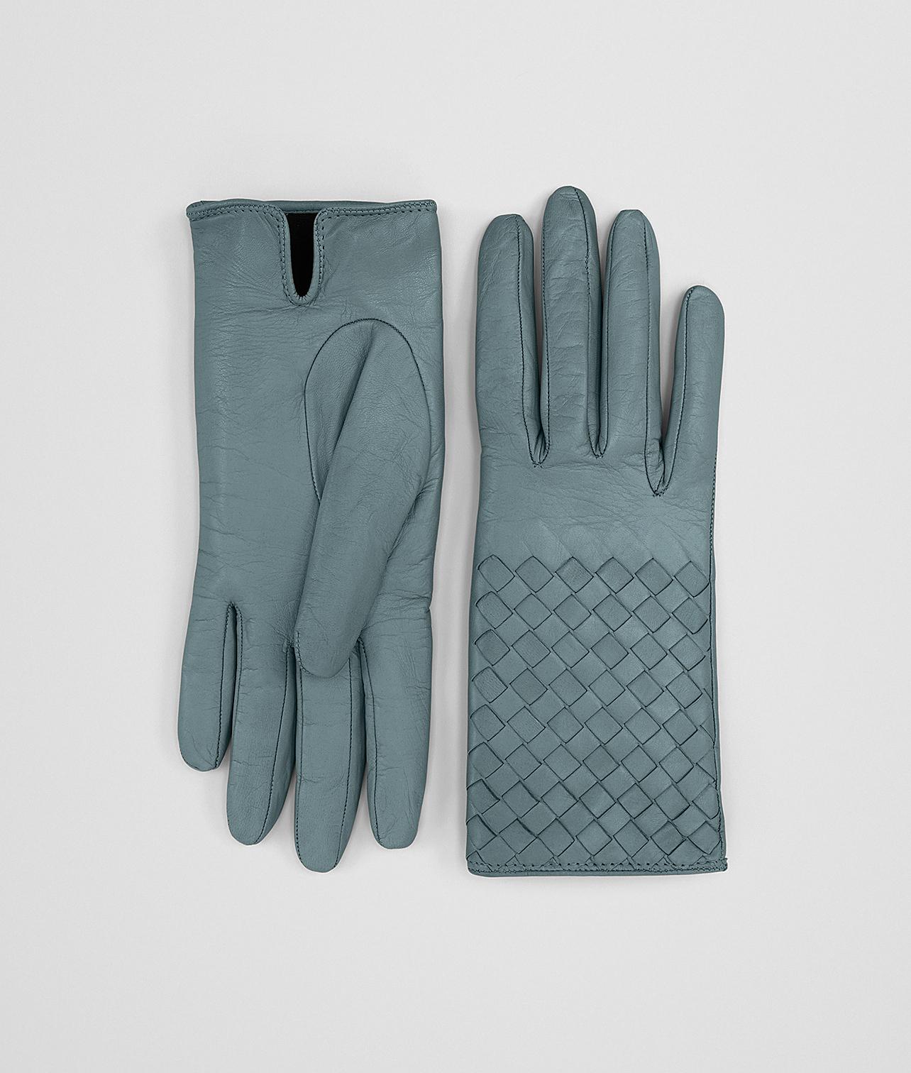 BOTTEGA VENETA | Gloves In Nappa - Bottega Veneta | Goxip