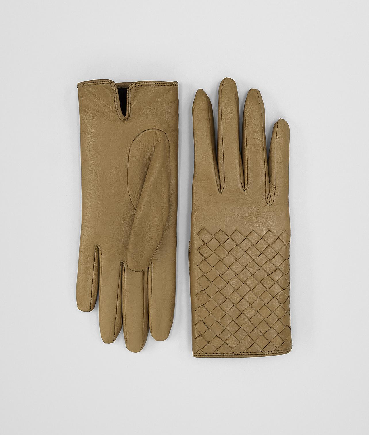 BOTTEGA VENETA   Gloves In Nappa - Bottega Veneta   Goxip