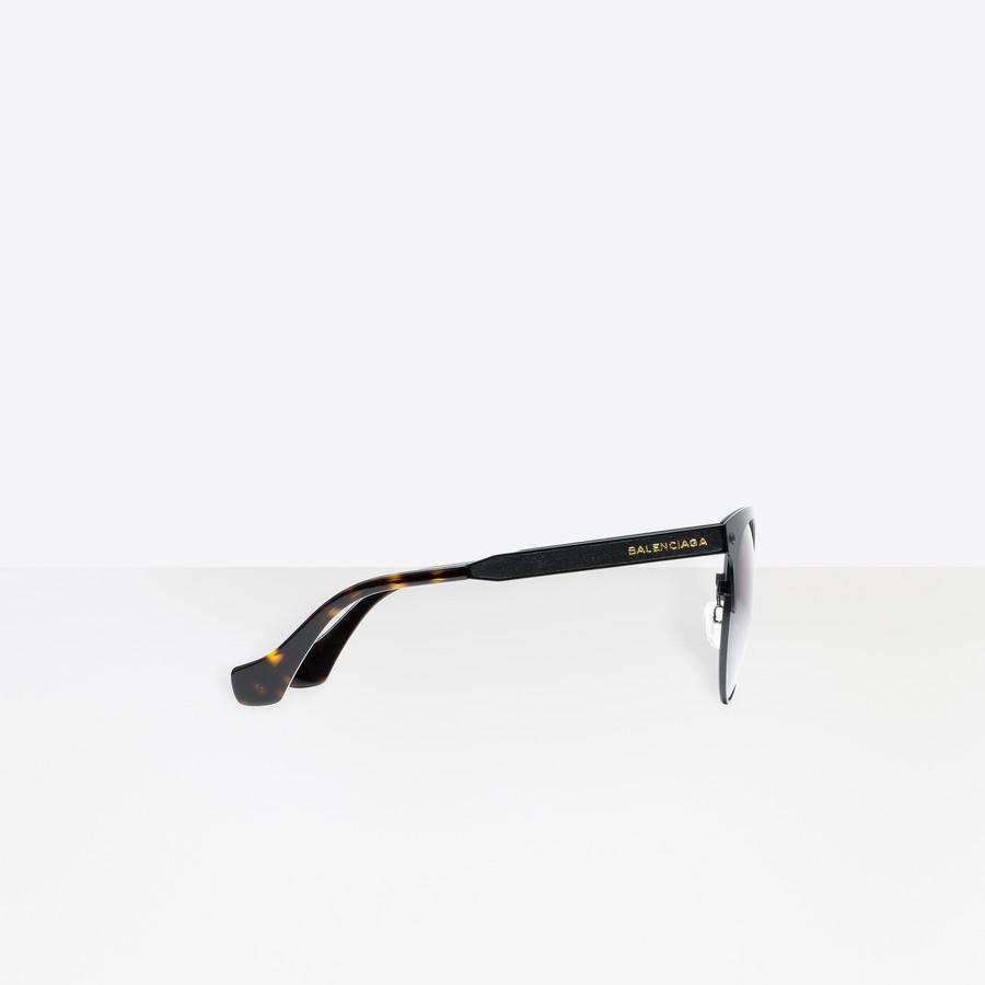BALENCIAGA Sunglasses Sunglasses Woman d