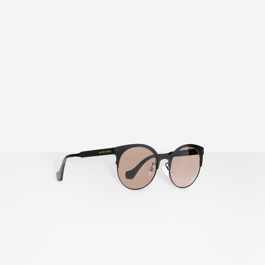 BALENCIAGA Sunglasses Sunglasses Woman f