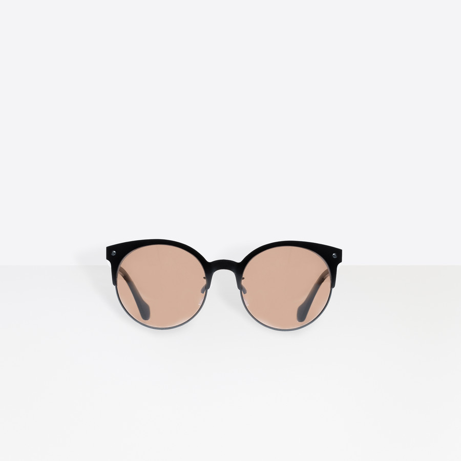 BALENCIAGA Sunglasses Sunglasses Woman i