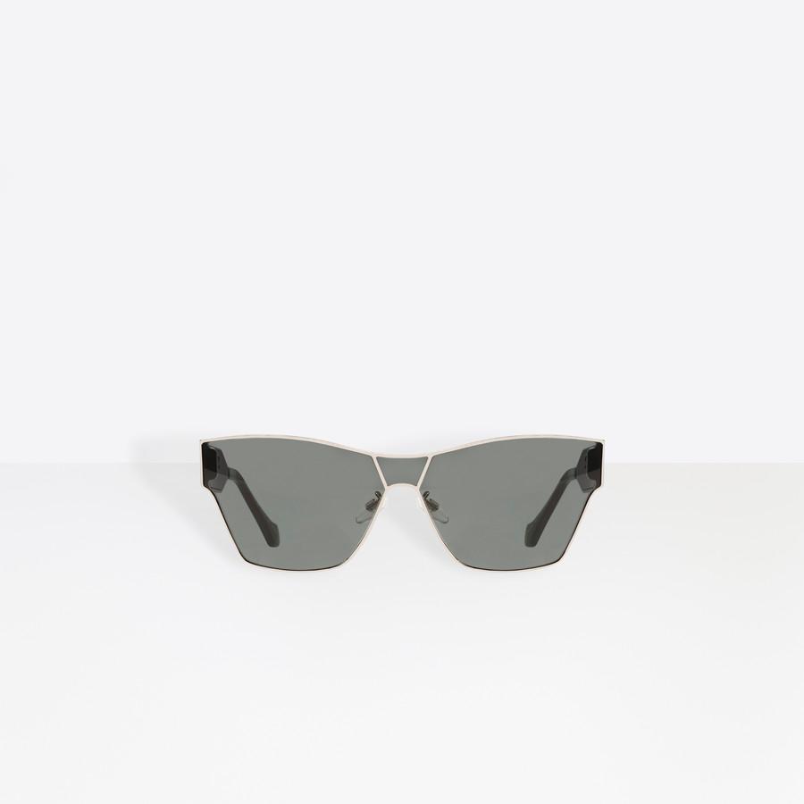 BALENCIAGA Geometric Sunglasses  Sunglasses Woman i