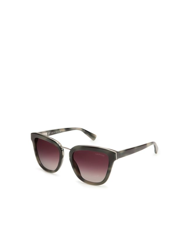 LANVIN SQUARE SUNGLASSES Sunglasses D f