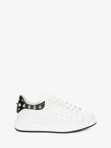 ALEXANDER MCQUEEN Sneakers Oversize Sneaker Uomo f ...