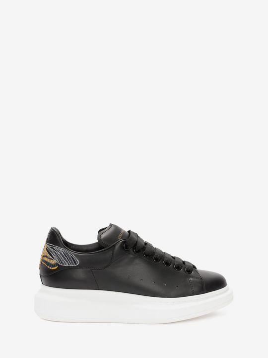 ALEXANDER MCQUEEN Sneakers Man Oversized Sneaker f