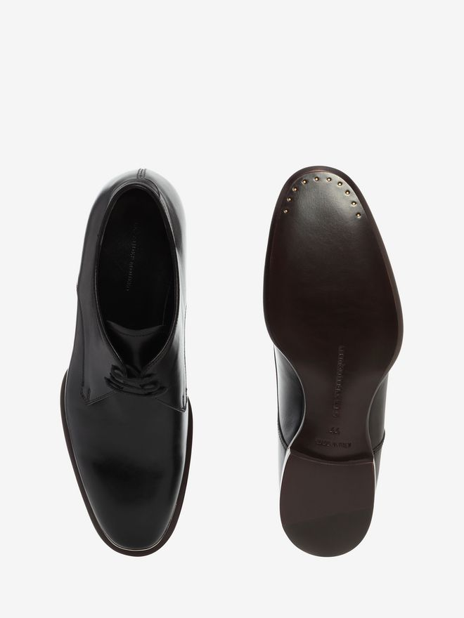 ALEXANDER MCQUEEN Derby Lace-Up Lace Ups U e