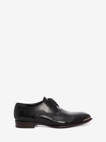 ALEXANDER MCQUEEN Derby Lace-Up Lace Ups U f