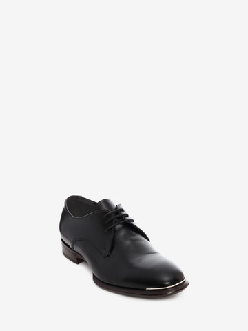 ALEXANDER MCQUEEN Derby Lace-Up Lace Ups U r
