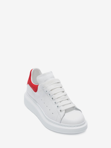 ALEXANDER MCQUEEN Oversized Sneaker Sneakers D r