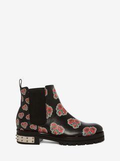 Mod Boots