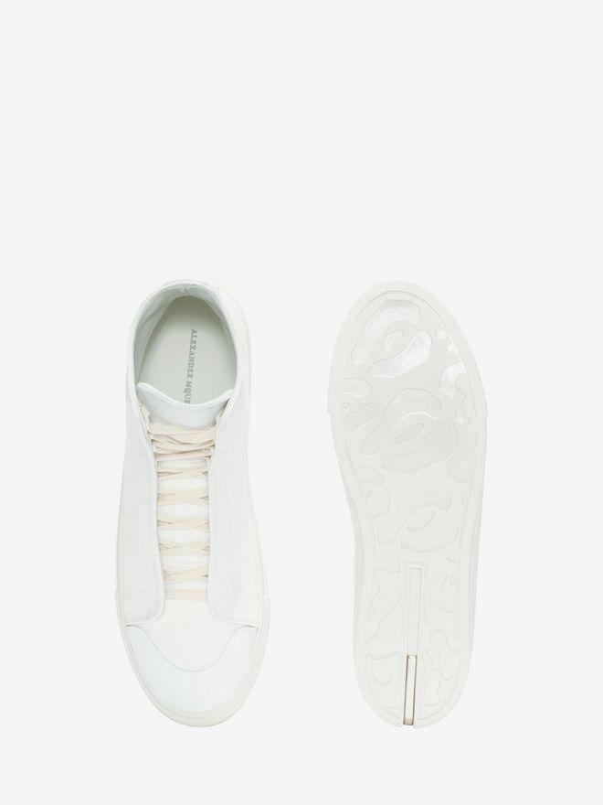 ALEXANDER MCQUEEN High Top Lace Up Sneaker Sneakers Man e