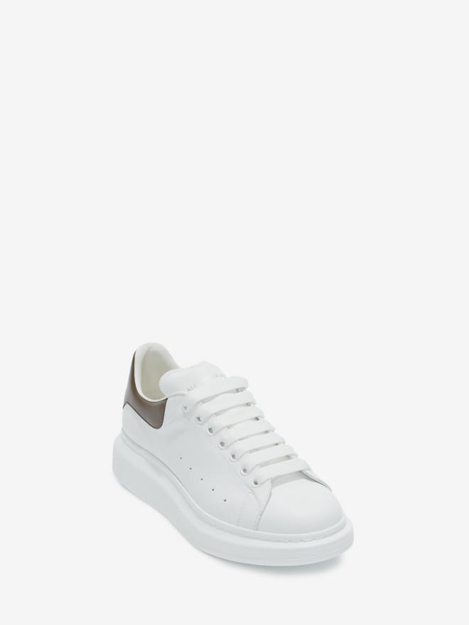 ALEXANDER MCQUEEN Sneakers Oversize SNEAKER OVERSIZE Uomo r