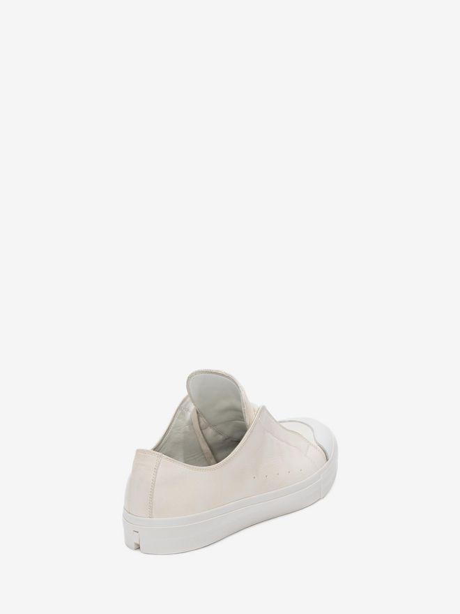 ALEXANDER MCQUEEN Low Cut Sneaker Sneakers U d