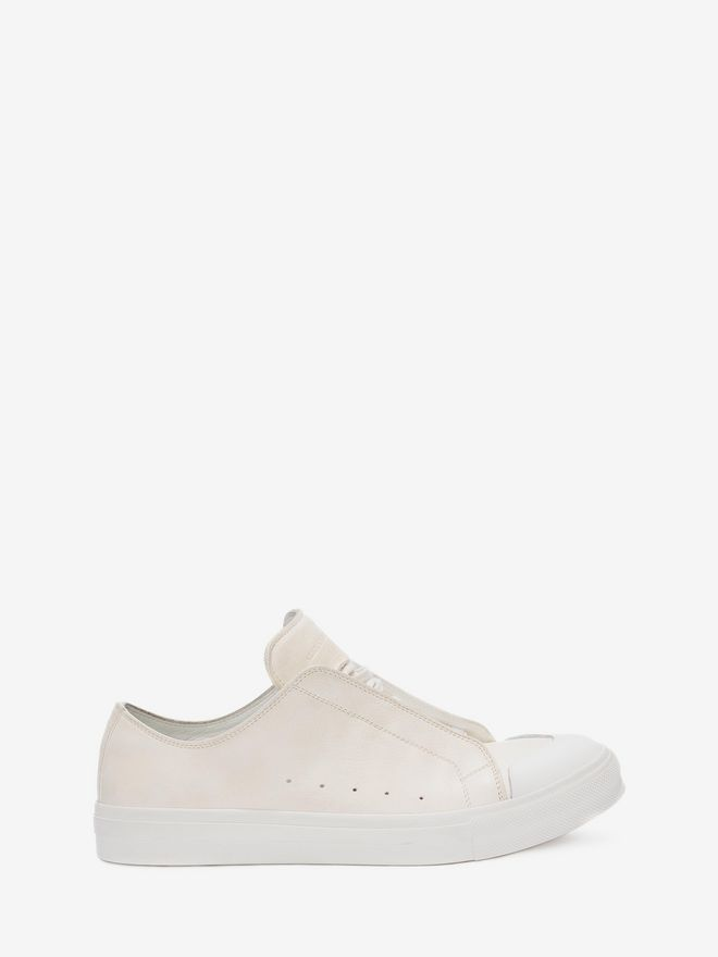 ALEXANDER MCQUEEN Low Cut Sneaker Sneakers U f
