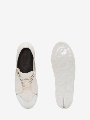 ALEXANDER MCQUEEN Low Cut Sneaker Sneakers U e