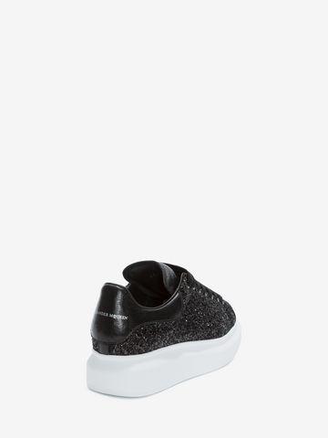 ALEXANDER MCQUEEN Oversized Sneaker Sneakers D d