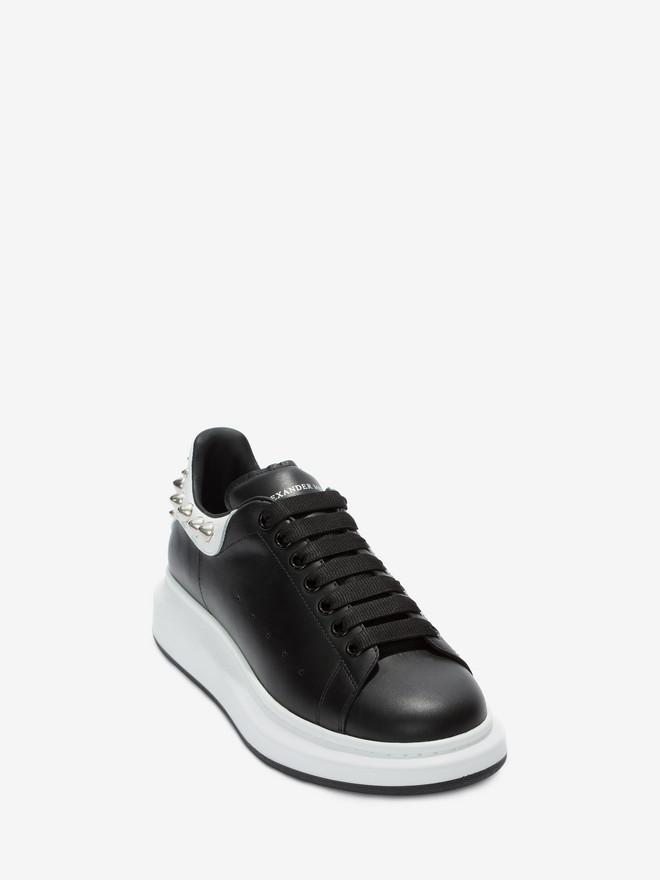 ALEXANDER MCQUEEN Oversized Sneaker OVERSIZED SNEAKER Man r