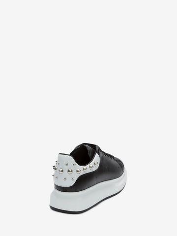 ALEXANDER MCQUEEN Oversized Sneaker Sneakers U d