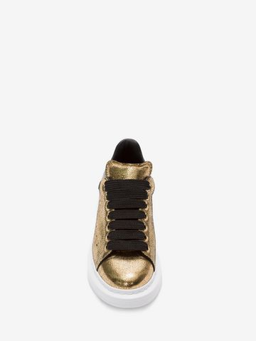 ALEXANDER MCQUEEN Oversized Sneaker Sneakers D e
