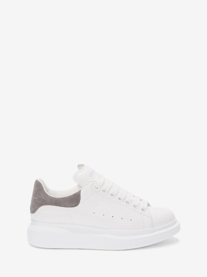 ALEXANDER MCQUEEN Oversized Sneaker Sneakers D f