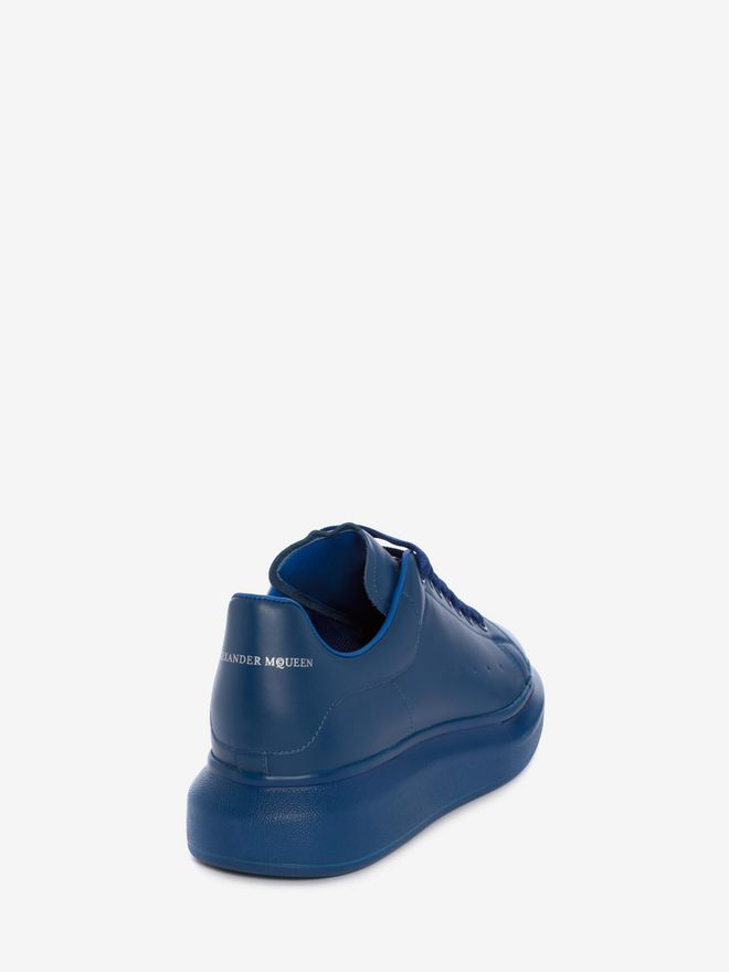 ALEXANDER MCQUEEN Oversized Sneaker OVERSIZED SNEAKER Man d