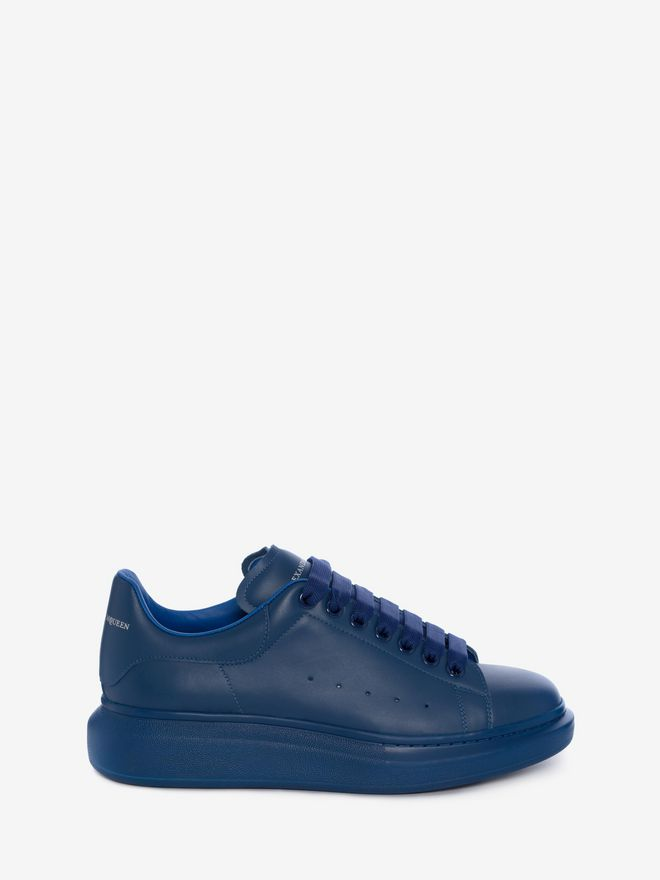 ALEXANDER MCQUEEN Oversized Sneaker OVERSIZED SNEAKER Man f