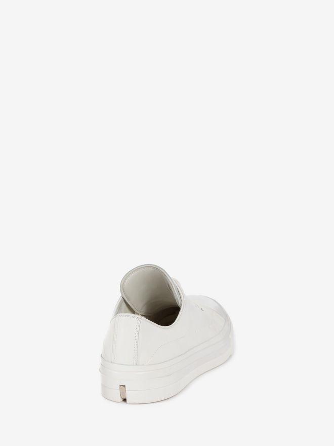 ALEXANDER MCQUEEN Cupsole Sneaker CUPSOLE SNEAKER Man d