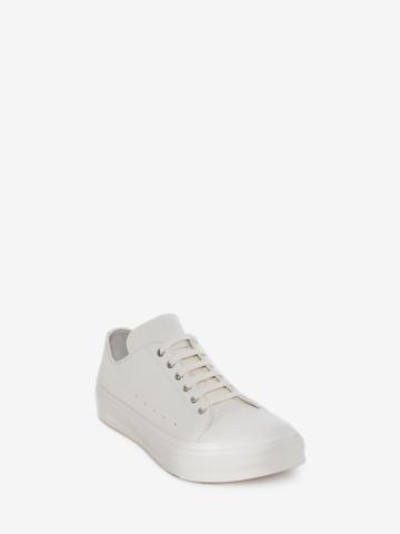 ALEXANDER MCQUEEN Cupsole Sneaker CUPSOLE SNEAKER Man r